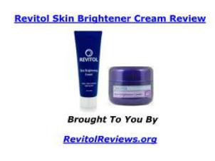 Skin Brightener Cream Home
